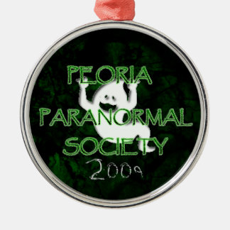PPS Ornament 2009