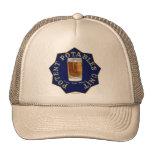 PPU (unidad potente) de Potables (azul) Gorras