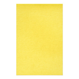 PPY-solid-yellow YELLOW BACKGROUND TEMPLATE TEXTUR Custom Stationery