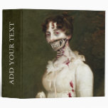 PPZ Cover Zombie Binder