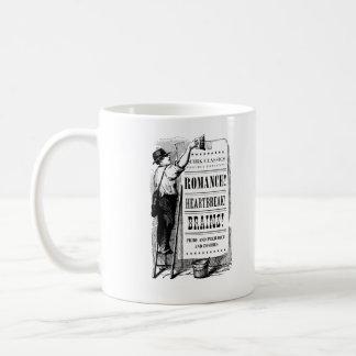 PPZ Regency Era Advert Mug