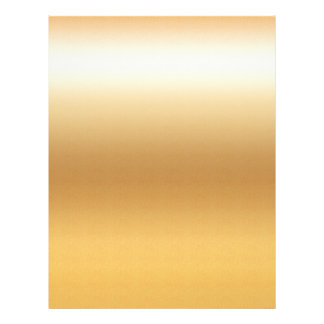 "Pr103 GOLDEN GLEAM SHINY BACKGROUNDS TEMPLATES DIG 8.5"" X 11"" Flyer"