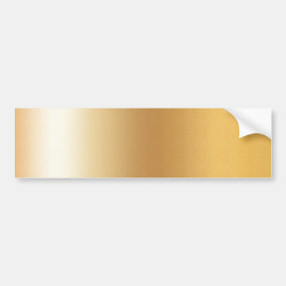 Pr103 GOLDEN GLEAM SHINY BACKGROUNDS TEMPLATES DIG Car Bumper Sticker