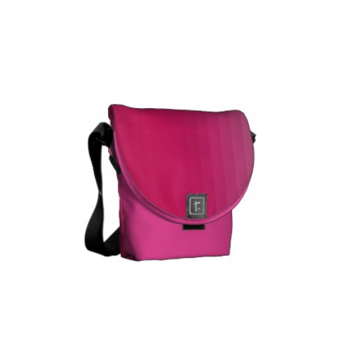 Pr103 PINKS GIRLY GRADIENTS GLEAM SHINY BACKGROUND Messenger Bag