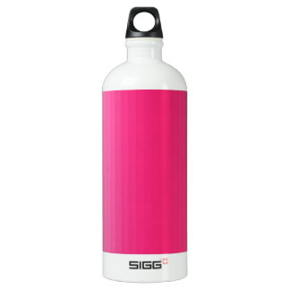 Pr103 PINKS GIRLY GRADIENTS GLEAM SHINY BACKGROUND SIGG Traveler 1.0L Water Bottle