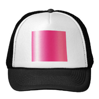 Pr103 PINKS GIRLY GRADIENTS GLEAM SHINY BACKGROUND Trucker Hat
