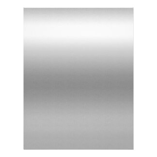 "Pr103 SILVER GLEAM SHINY BACKGROUNDS TEMPLATES DIG 8.5"" X 11"" Flyer"