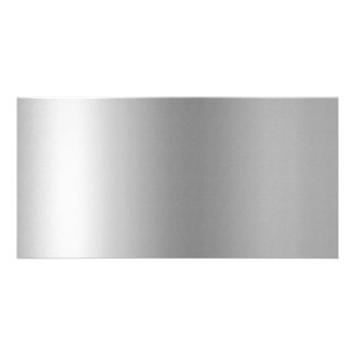 Pr103 SILVER GLEAM SHINY BACKGROUNDS TEMPLATES DIG Card