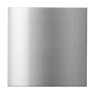 Pr103 SILVER GLEAM SHINY BACKGROUNDS TEMPLATES DIG Ceramic Tile