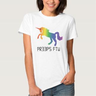 PR33PS FTW T-Shirt