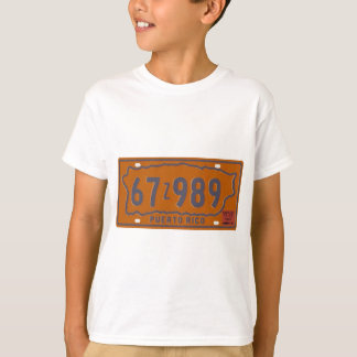 PR72-73 T-Shirt