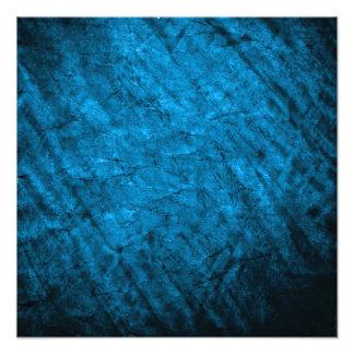 Pr 090 MAGICAL FANTASY BLUE TEXTURES SPACE DIGITAL Art Photo