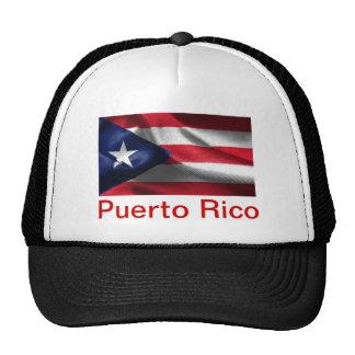 PR Flag Trucker Hat