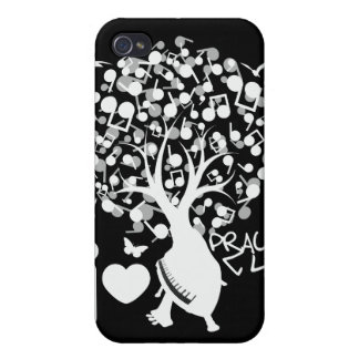 PR(L)AY CASES FOR iPhone 4