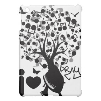 PR(L)AY COVER FOR THE iPad MINI