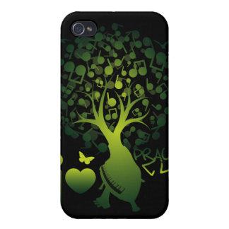 PR(L)AY iPhone 4/4S COVER