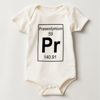 Pr - Praseodymium Baby Creeper