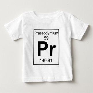 Pr - Praseodymium Tee Shirt