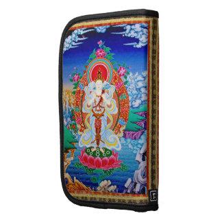 Prabhutaratna Buddha Cool oriental Padmakumara Planner