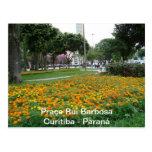 Praça Rui Barbosa Cartoes Postais