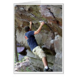 Práctica de Bouldering Tarjeton