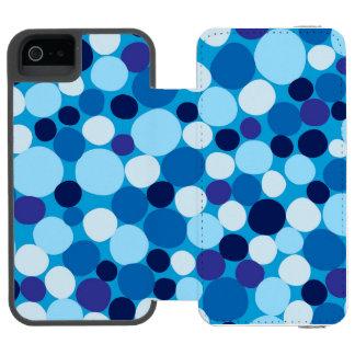 Practical Beautiful Healing Hard-Working iPhone SE/5/5s Wallet Case