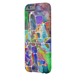 Practical Reality Barely There iPhone 6 Case