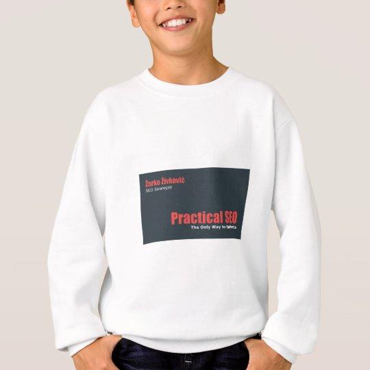 Practical SEO Products Sweatshirt
