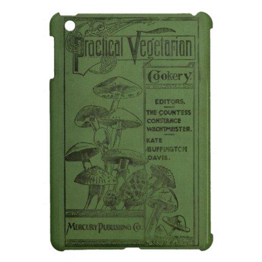 Practical vegetarian cookery (1897) iPad mini covers