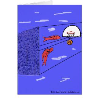 """""""Practicando surf el neto """" Tarjeta De Felicitación"""