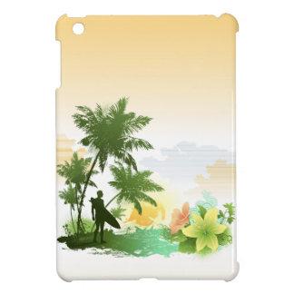 Practicar surf 6 mini casos del iPad