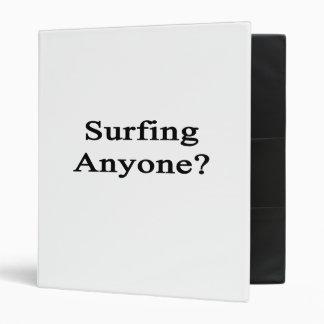¿Practicar surf cualquier persona