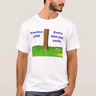 Practice CITO T-Shirt