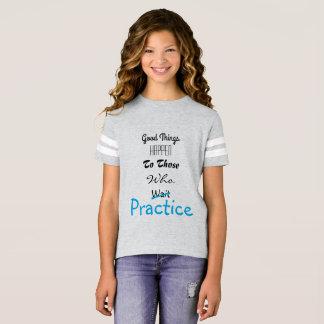 Practice Make It Easy T-Shirt
