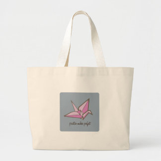 Practice Makes Perfect Canvas Bags