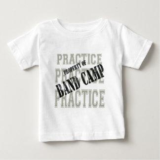 Practice Practice Baby T-Shirt