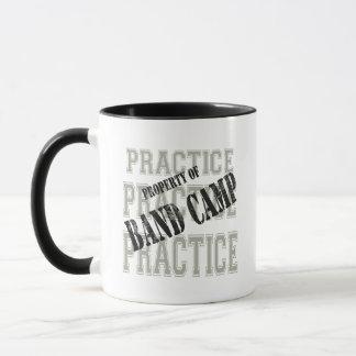 Practice Practice Mug