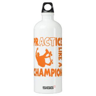 Practice Skateboard, orange SIGG Traveler 1.0L Water Bottle