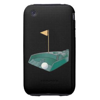 Practice Up iPhone 3 Tough Case