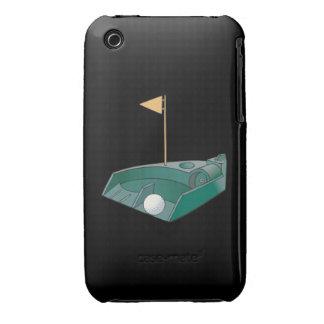 Practice Up iPhone 3 Case
