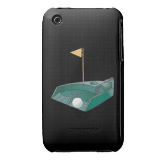 Practice Up Case-Mate iPhone 3 Cases