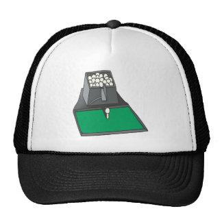 Practice Up Mesh Hat