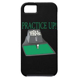 Practice Up iPhone SE/5/5s Case