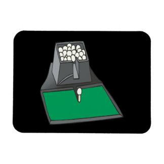 Practice Up Magnet