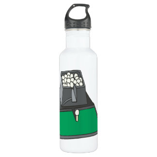 Practice Up Water Bottle