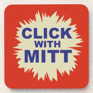 Práctico de costa 2012 de Romney Posavasos