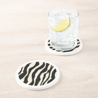 Práctico de costa adaptable de la bebida de la posavasos de arenisca