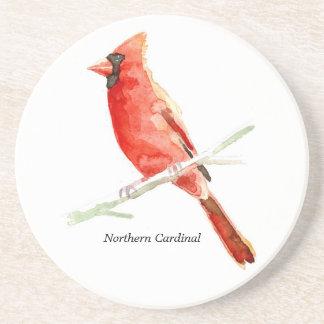 Práctico de costa cardinal septentrional posavasos manualidades