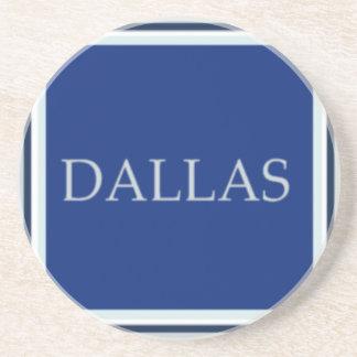 Práctico de costa de Dallas Posavaso Para Bebida
