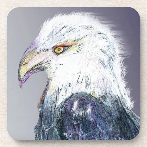 Práctico de costa de Eagle Posavasos